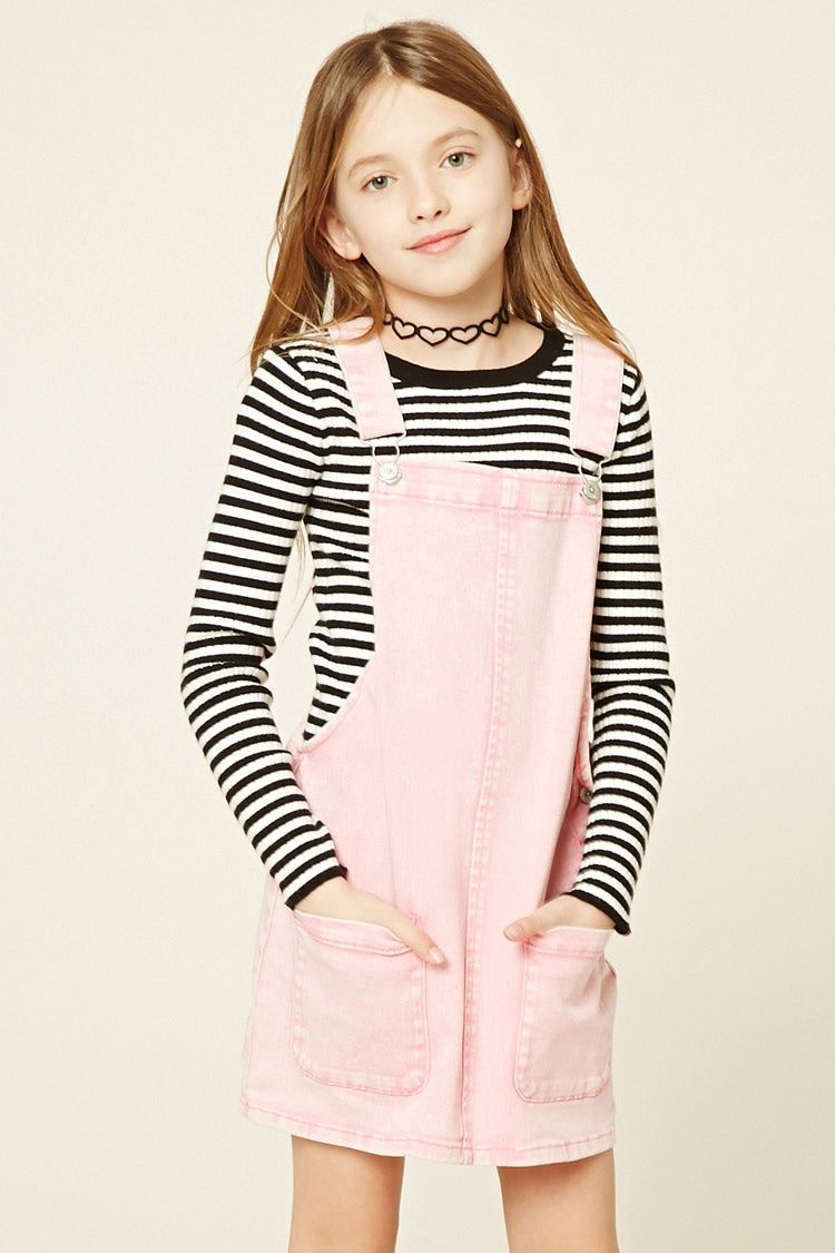 3cf4a2c1ac Summer Trends/ Buying Guide for Your Little fashionista! Find out where to  get this adorable overall dress for your litle girl!