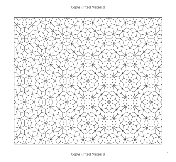 Crystal Cave: The Ultimate Geometry Colouring Book (The Altair ...