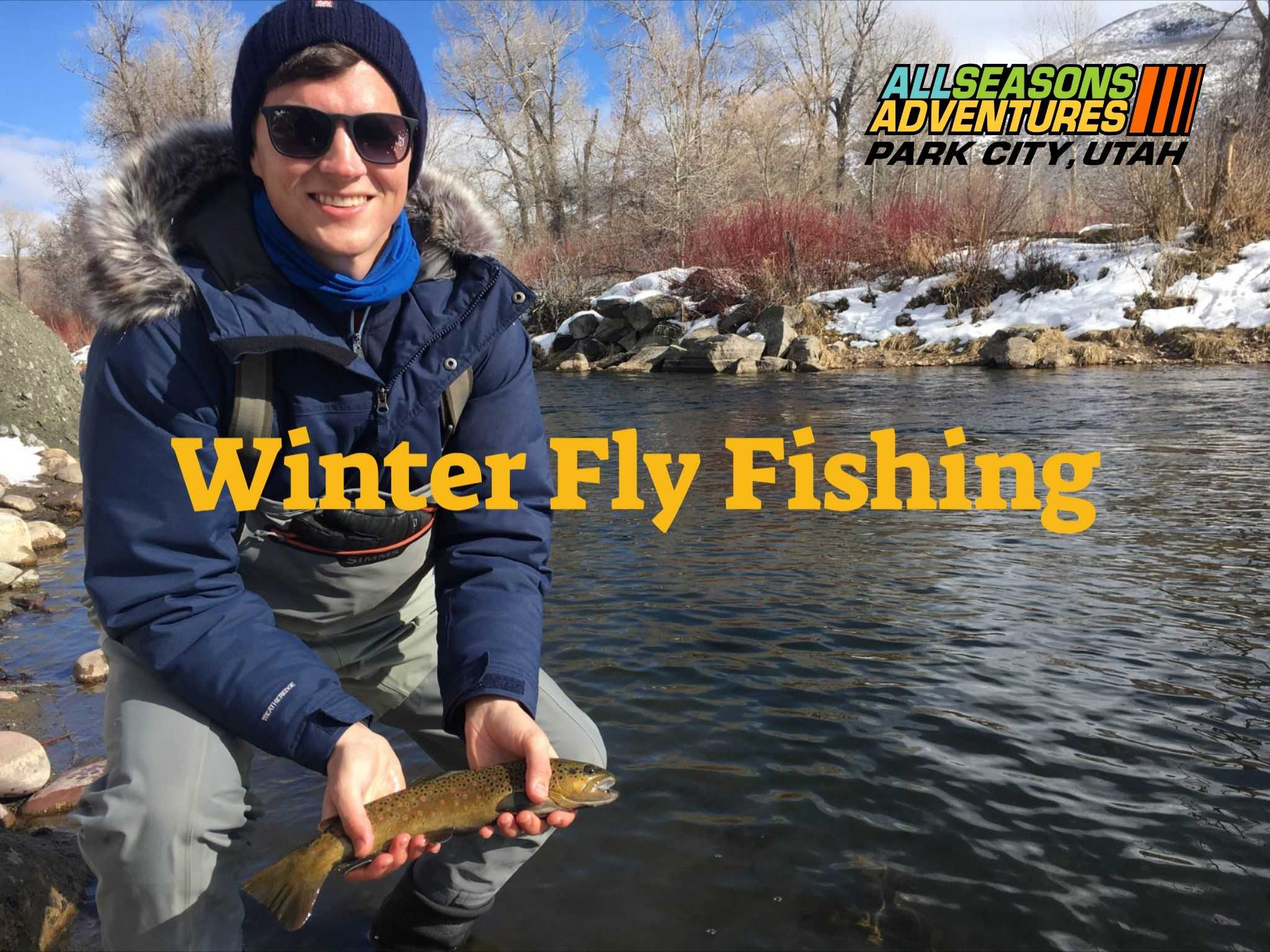 Park City Utah Is A Fly Fishing Haven Park City Fly Fishing Park City Mountain