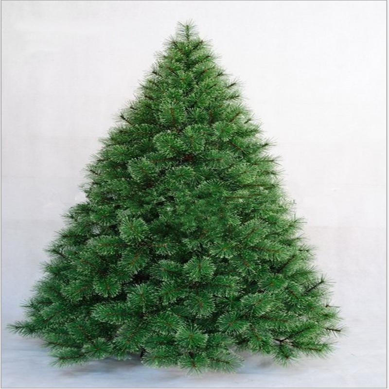 60cm pvc small Christmas tree