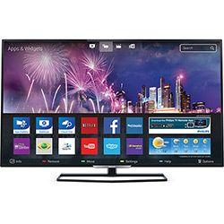 "Smart TV Philips LED 32"" 32PHG5509/78 HD 2 HDMI 2 USB Wi-Fi Integrado 240Hz"