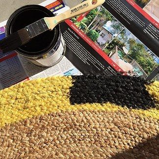 23 Clever Kmart Hacks That Ll Take Your Decor To The Next Level Kmart Hacks Rug Hacks Hacks