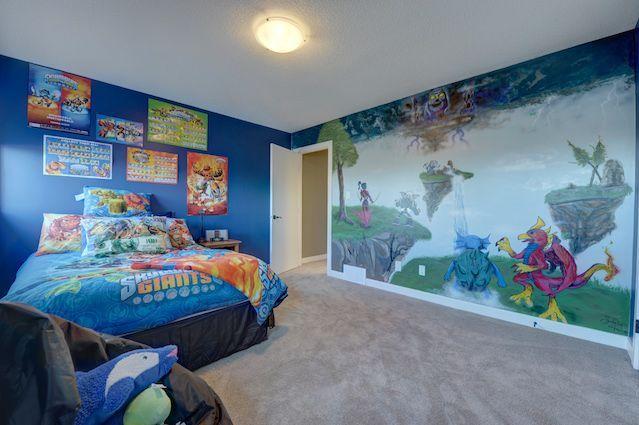 23++ Skylander bedroom information