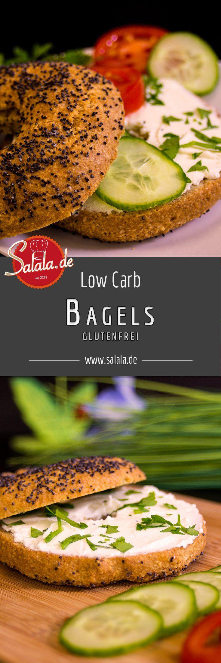 bagels paleo und low carb rezept low carb backen rezepte. Black Bedroom Furniture Sets. Home Design Ideas