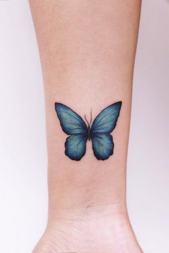 Photo of Beautiful And Meaningful Butterfly Tattoo Guide