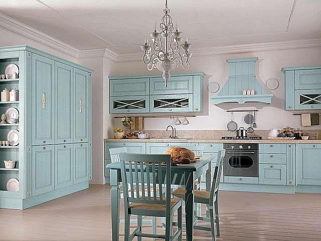 Cucine Classiche Lube - Modello Agnese | For the Home | Pinterest ...
