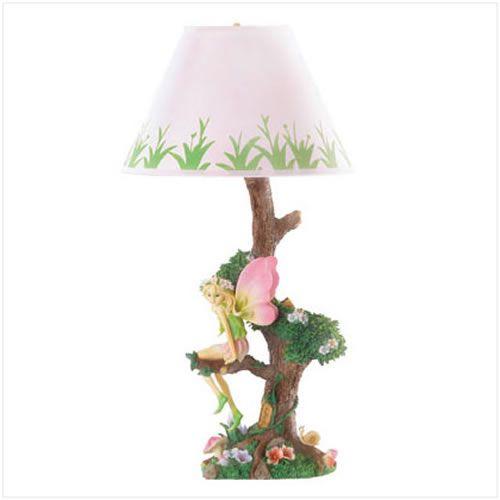 Fairy Lamp · Lamps_1