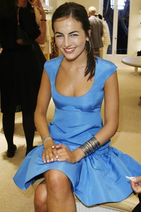 Camilla Belle Loves and Hookups | Camilla belle, Fashion
