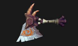 Warlords of Draenor Modelviewer: New 3D Models and Warlords Character Models - Wowhead News