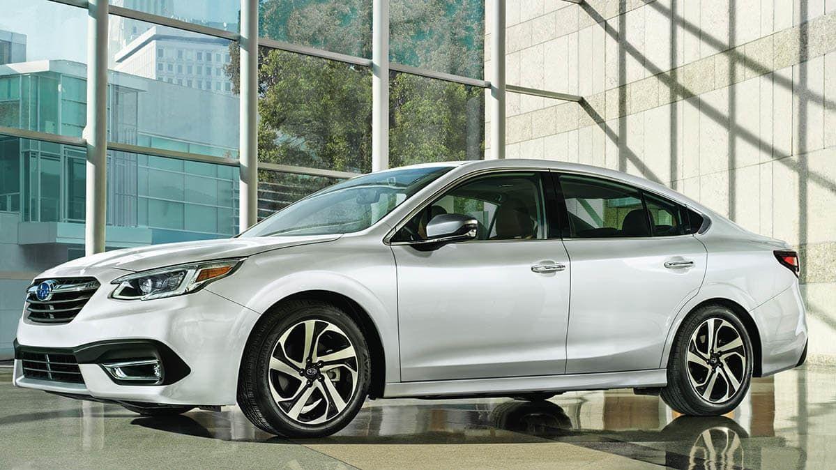 Redesigned 2020 Subaru Legacy Brings Back Turbo Adds Tech Subaru Legacy Subaru Subaru Cars