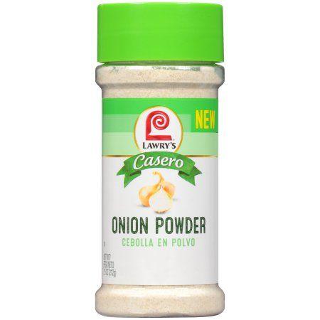 Lawry's Casero Onion Powder
