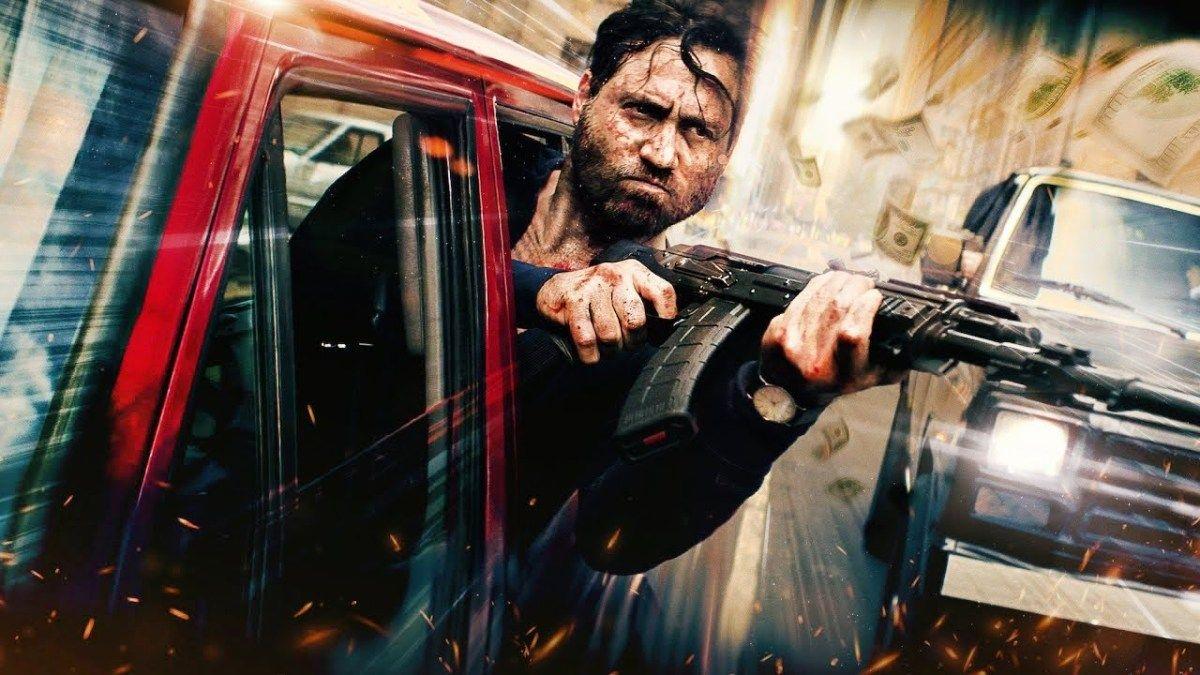 اقوى افلام الاكشن والمغامرات 2020 فيلم المغامرة مترجم كامل بجودة Hd American Crime Netflix Review Free Movies Online