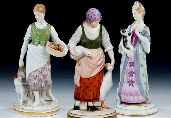 meissen china germany Gallery