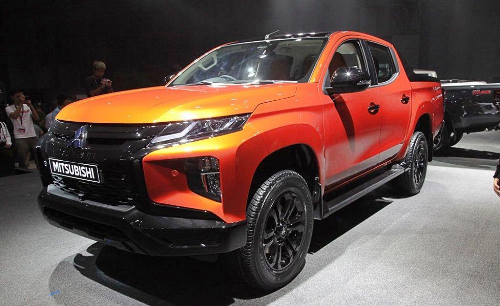 Mitsubishi L200 2019 Mucho Mas Que Una Actualizacion Link Http Www Veoautos Cl Nueva Mitsubishi L200 2019 M Mitsubishi L200 Coches Todoterreno Camionetas