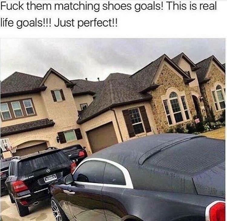 Prxncessjaay Huge Houses Successful Business Man Future Car