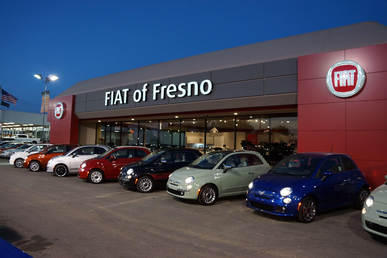 B Dealership Experience All Look Customer Journey - Fiat dealers