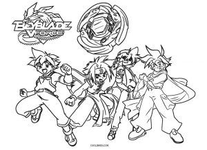 Beyblade Coloring Pages Coloring Pages Coloring Pages For Kids
