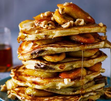 Pancake day pancakes american pancakes and recipes flipping great tips and recipes for shrove tuesday forumfinder Image collections