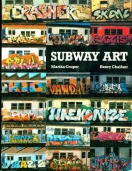 Can Graffiti Ever Be Considered Art? Art is not a crime ...