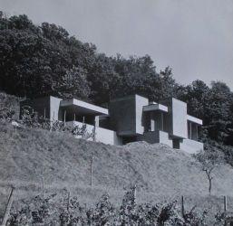 Peppo brivio maestro del moderno nel cantone ticino for Giornale architettura