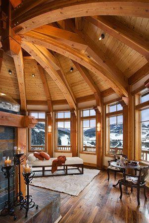 Log Home Designs Rustic Home Designs Timber Framed