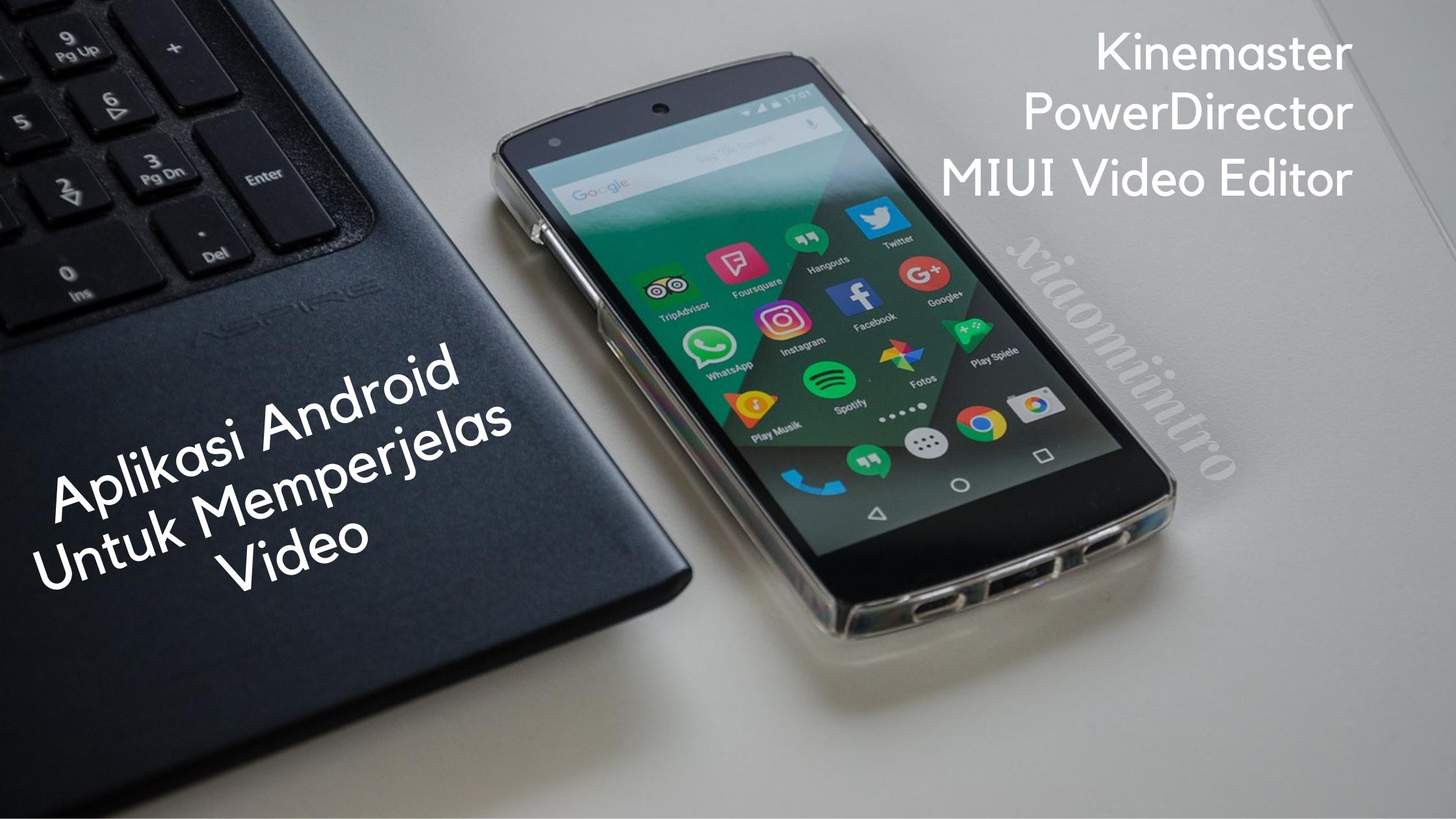 10 Cara Memperjelas Foto Yang Buram Di Smartphone Android