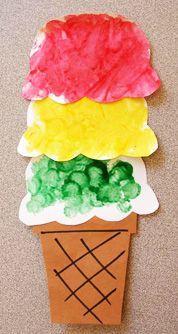 Pre K Summer Arts Crafts Kerry Aar McRuer Here Is A Fun Idea