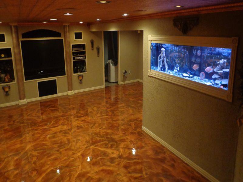 Metallic Marble Stains The Concrete Protector Wapakoneta Ohio