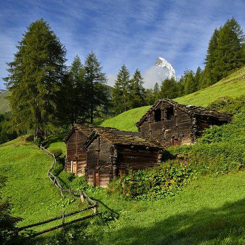 Amazing Places To Stay Switzerland: Zermatt, Switzerland Y