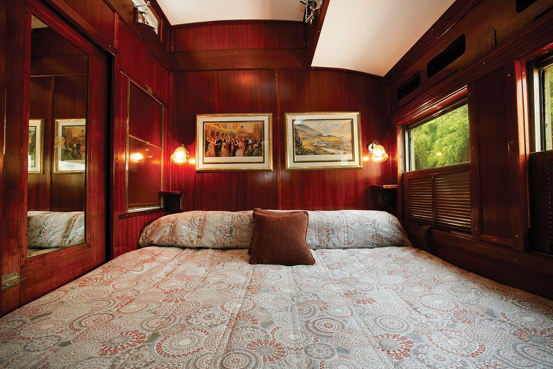 Accomodation Shongololo Express Home Home Decor Furniture