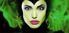 #Maleficent #Disney #Jolie Evil has a beginning!