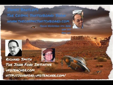 Richard Smith On The John Ford Initiative 1 2 With Images John