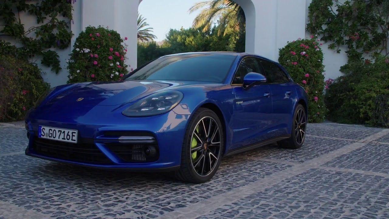 2019 Porsche Panamera Turbo, GTS, Price, And Redesign >> 2019 Porsche Panamera Turbo S Release Date And Specs Car