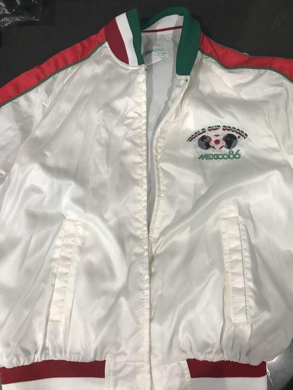 adidas Jackets & Coats | Mexico World Cup Jacket | Poshmark