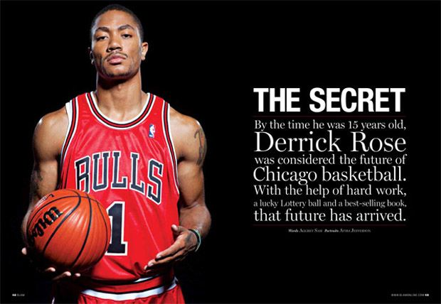 0ac95e43424a Derrick Rose Chicago Bulls uniform Number 1