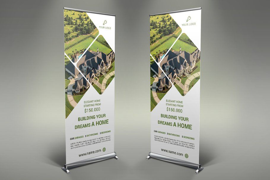 Business Rollup Banner - nex , #sponsored, #perfect#alternative#Business#Roll #a...