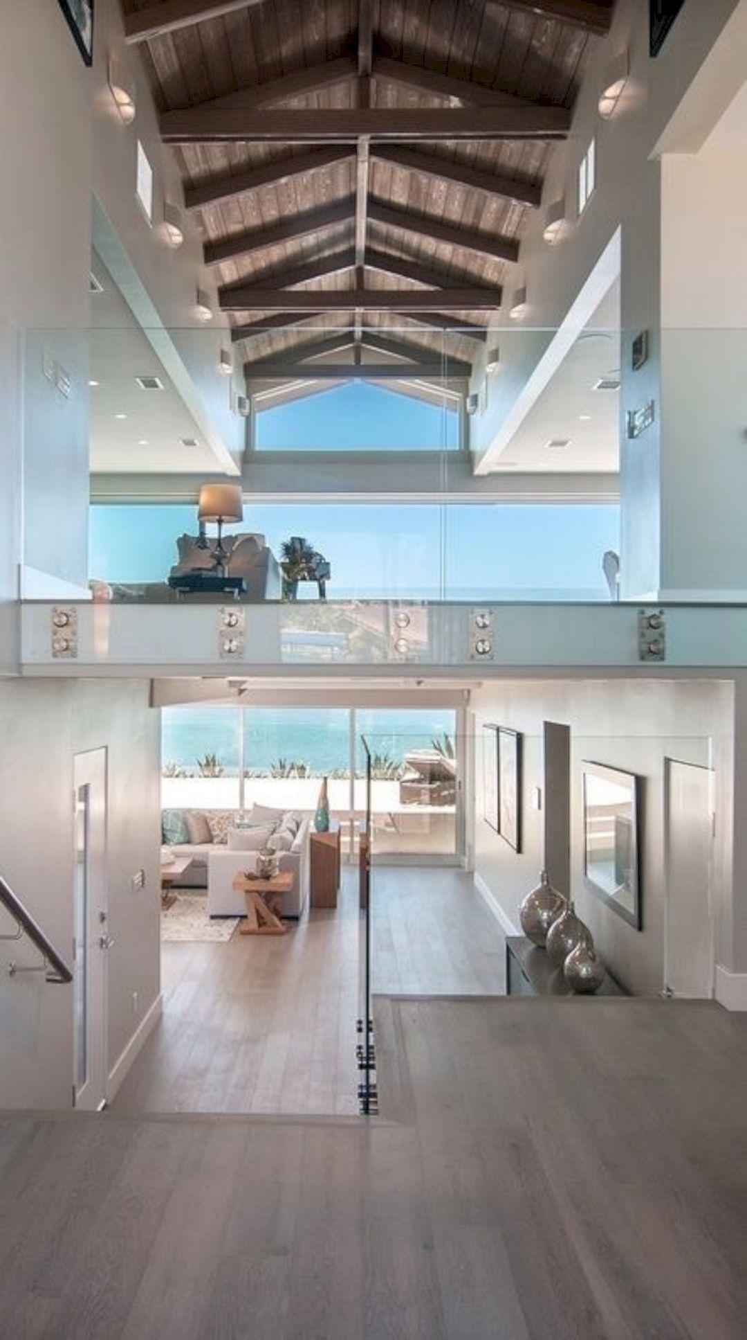 Modern Beach House Design Ideas To Welcome Summer