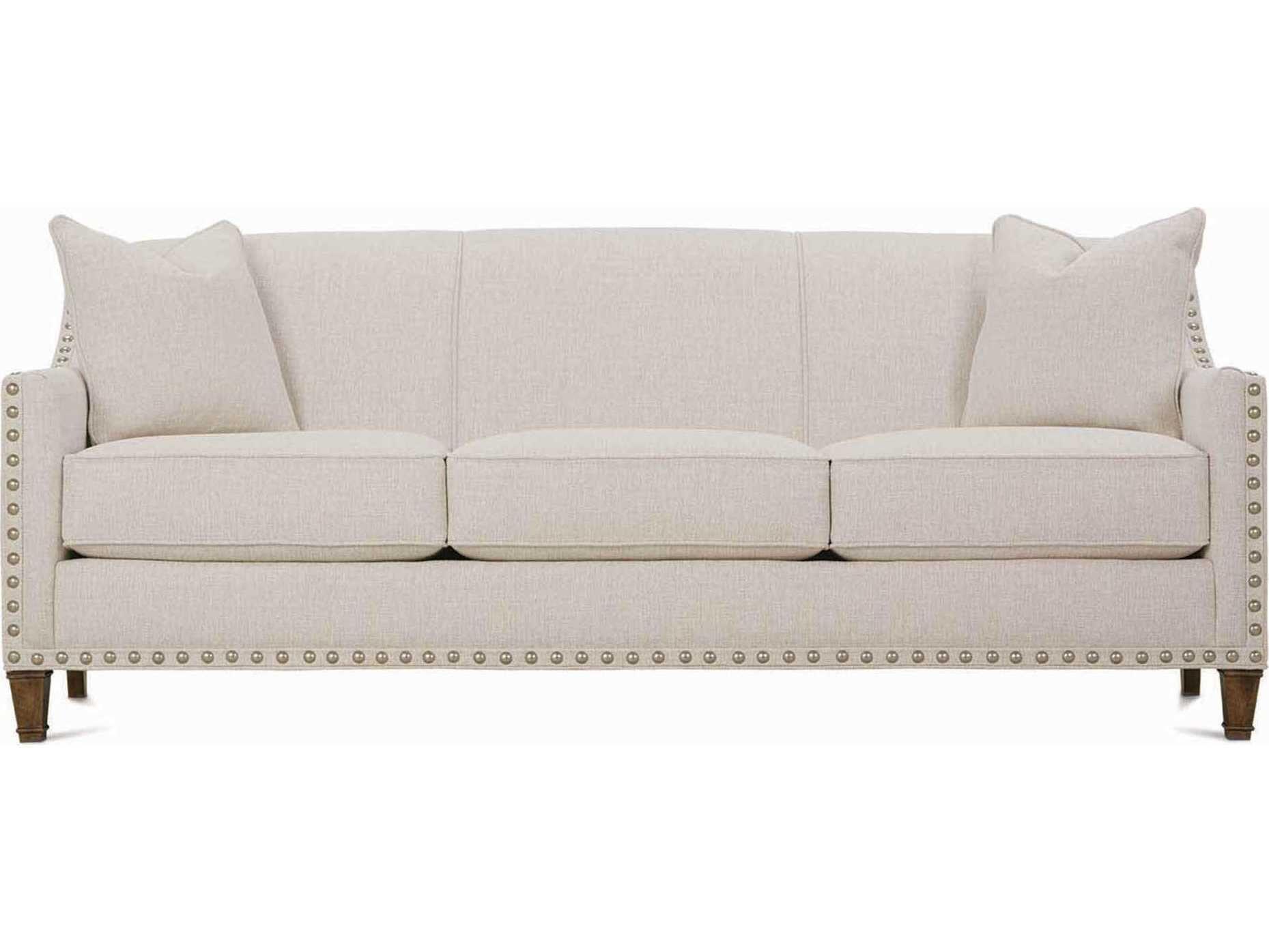 Rowe Furniture Rockford Queen Sleeper Sofa Fabric