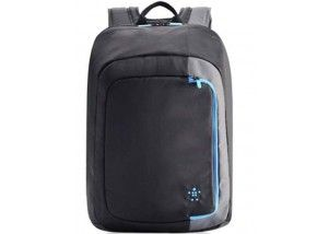 Backpack offers the organization and capacity of a much larger model, but with the portability and comfort that makes it the perfect travel companion