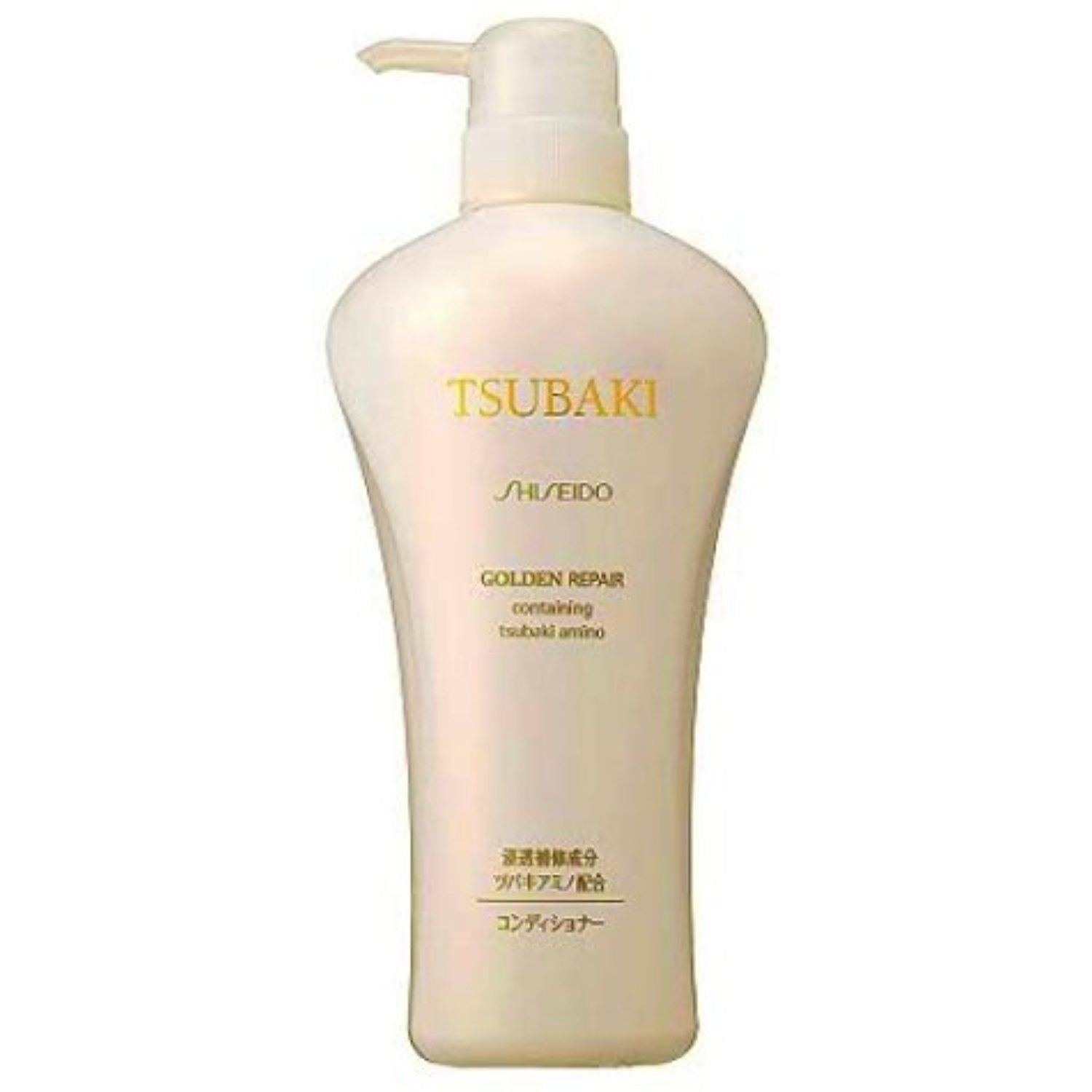 Shiseido Tsubaki Damage Care Hair Conditioner Pump 550ml You Can Get Additional Details At The Image Link This Is Hair Conditioner Conditioner Hair Care