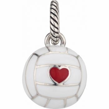 Love Volley Ball Charm Volleyball Volleyball Player Gifts Volley