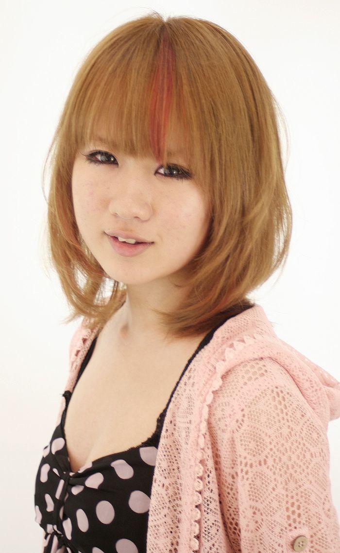 Korean Bob Hairstyles For Girls 2014 Short Asian Hairstyle