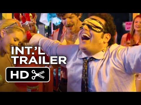 The Wedding Ringer Official International Trailer 2 2017 Josh Gad Kevin
