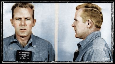 John William Anglin Alcatraz Inmate 1476