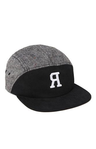 036202fdfe7 A PacSun.com Online Exclusive! Rook supplies the style with this men s 5  panel