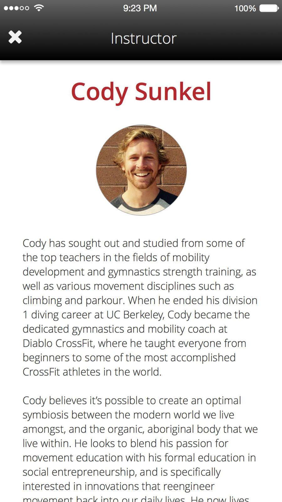 Zen Planner Member App for Fitness Businesses Business