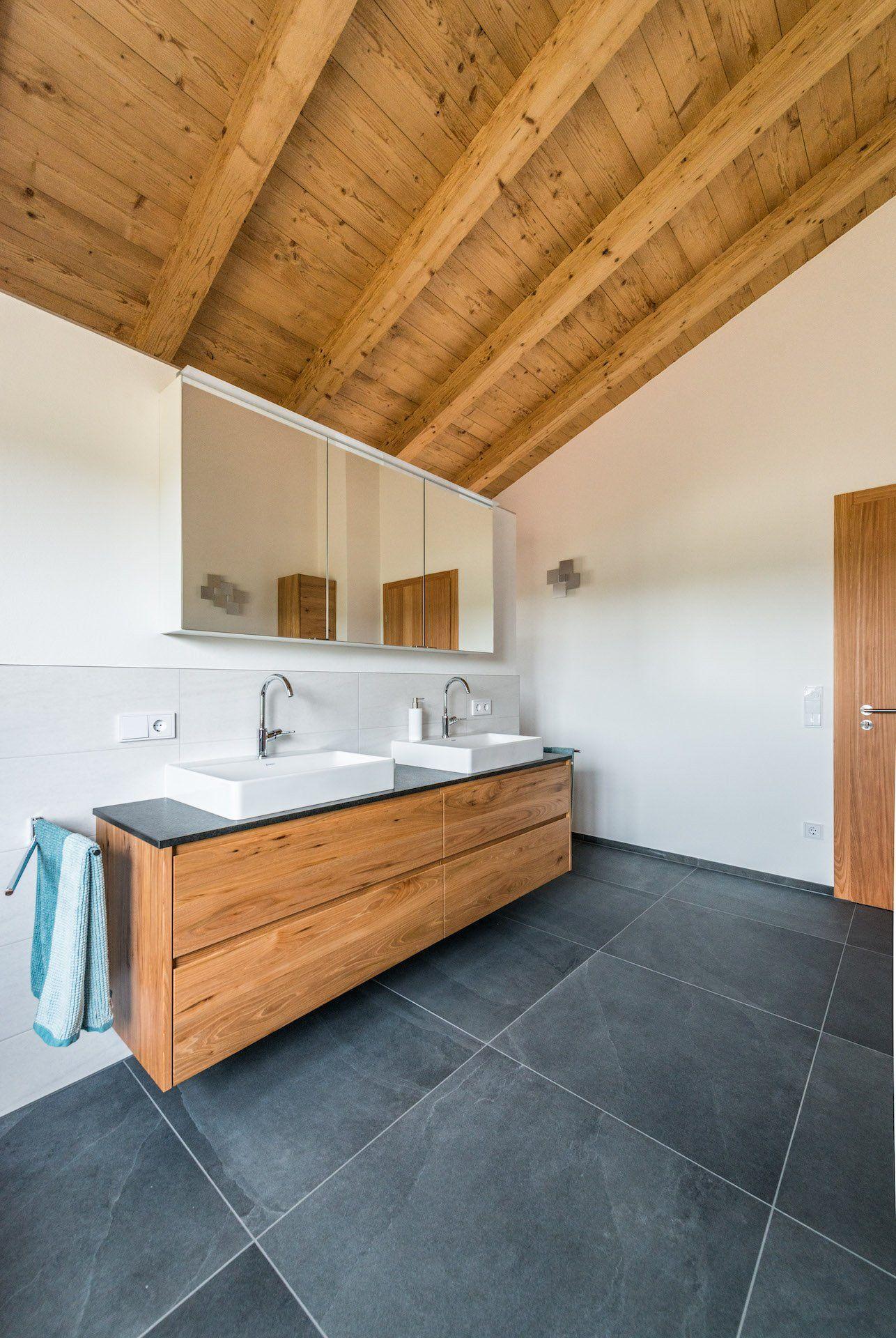 Ein Haus mit einem verborgenen Schatz » Haberl Türen
