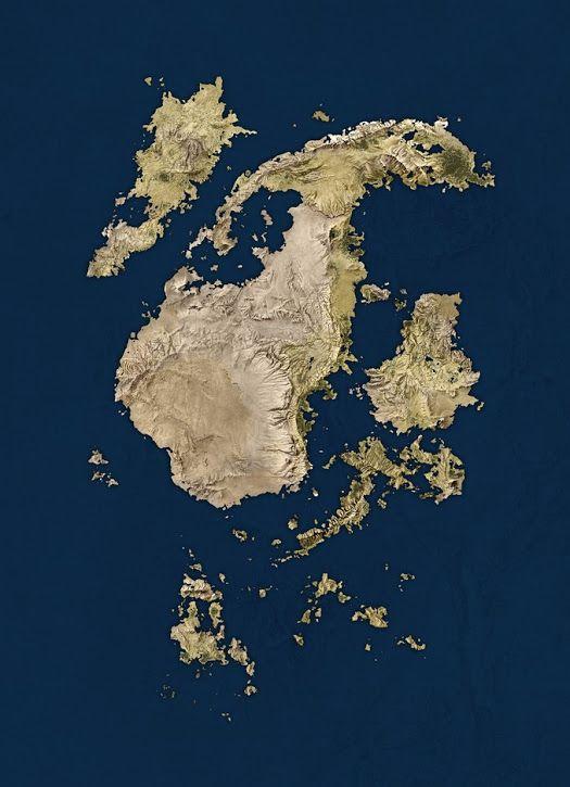 Fantastic Maps Google Imaginary Worlds Maps Pinterest
