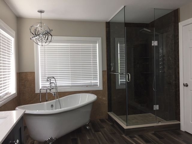 Homestars Bathroom Contractors Bathroom Inspiration Bathroom Renovation