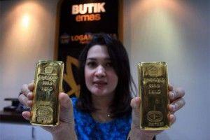 Dimana Pusat Jual Beli Emas Batangan Di Kota Medan Butik Emas Lm